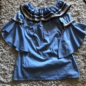 Lulumari Boho style tops